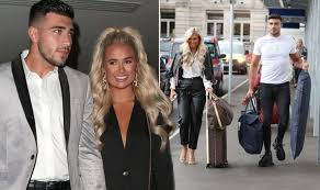 Love Island: Are Tommy Fury and Molly-Mae Hague still together ...