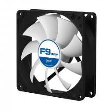 Отзывы о <b>Вентилятор Arctic Cooling F9</b> PWM Rev.2