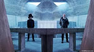 <b>Pet Shop Boys</b> pay tribute to Berlin in ′Hotspot′ | Music | DW ...