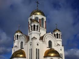 <b>Екатеринбург Храм</b> на <b>Крови</b> в доме Ипатьева. История и музей