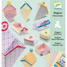 <b>Оригами DJECO</b> Маленькие коробочки - купить по лучшей цене в ...