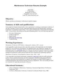 oil field service technician resume automotive technician cover letter sample happytom co