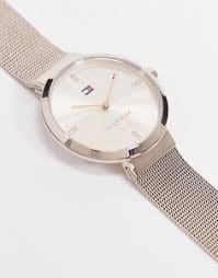 Купить <b>женские часы Tommy</b> Hilfiger в интернет-магазине Lookbuck