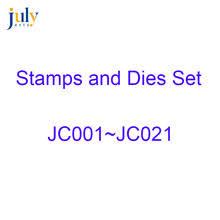 <b>Julyarts</b> Stamps and <b>Dies</b> Scrapbooking <b>Dies</b> Metal <b>Cutting Dies</b> ...