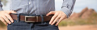 <b>Belts</b> Without Holes. Anson <b>Belt</b> & Buckle offers micro-adjustable ...