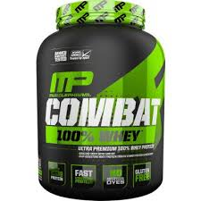 <b>Combat 100</b>% <b>Whey</b> by MusclePharm: Lowest Prices at Muscle ...