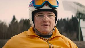 Image result for Eddie The Eagle (2016)