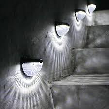 <b>BRELONG Solar</b> Outdoor Waterproof Control Induction Wall Light ...