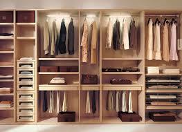 <b>Гардеробные шкафы</b> (65 фото): встраиваемый гардероб ...