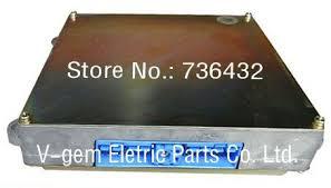 Fast <b>Free shipping</b>! EX120-2 Excavator EPC <b>Computer Board</b> ...