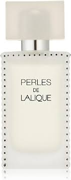 <b>Lalique Perles de</b> Lalique Eau de Parfum 50 ml: Amazon.co.uk ...