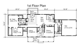 Home Plans for Sale   Original Home PlansCape Cod Home Plan   full front porch