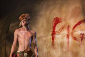 theatre review lord of the flies at festival theatre edinburgh theatre review lord of the flies at festival theatre edinburgh from heraldscotland