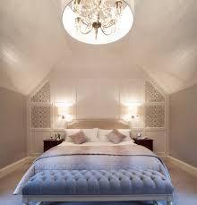 restored country home broken up by a series of linked volume traditional bedroom idea in london bedroom home amazing attic ideas charming