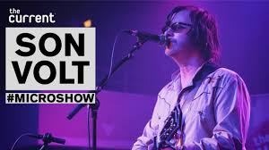<b>Son Volt</b> - full performance (#Microshow for The Current)
