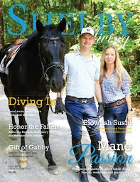 Shelby Living September      by Shelby County Newspapers  Inc    issuu