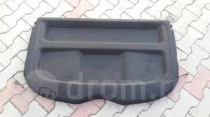 <b>Шторка</b>(<b>полка) в багажник</b> Nissan Qashqai J11 - Автозапчасти в ...