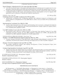 project manager ivr replacement resume   project manager ivr    project manager ivr replacement resume