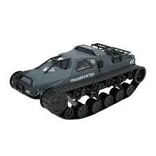<b>JJRC Q79</b> 1/12 2.4G <b>RC Remote Control Off</b>-<b>Road</b> Tank - Toyferry ...