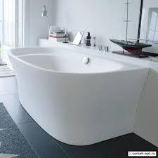 <b>Ванны</b> акриловые <b>Duravit</b> (Германия) купить выгодно