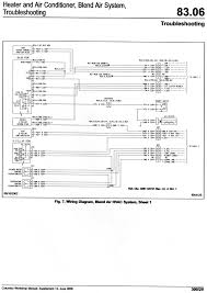 wiring diagram for freightliner the wiring diagram 2006 freightliner columbia dash blower quit tried testing changing wiring diagram