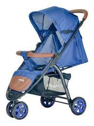 <b>Коляска</b> прогулочная <b>Everflo</b> Racing blue E-450 <b>Everflo</b> 8891887 в ...