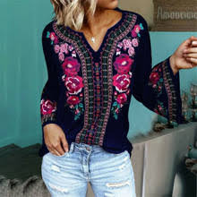 <b>Floral Applique</b> T Shirt reviews – Online shopping and reviews for ...