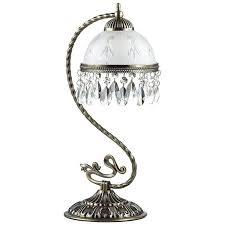 <b>Настольная лампа</b> декоративная <b>Lumion</b> Avifa 2989/1T купить по ...