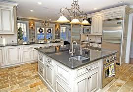 traditional kitchen designs granite countertops