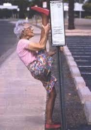 Bildresultat för roliga bilder på aktiva pensionärer