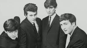 Historien om hur <b>Beatles</b> blev <b>Beatles</b> | SVT.se
