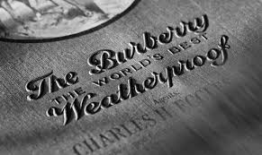 The heritage, craftsmanship and innovation of <b>Burberry</b> - <b>British</b> ...