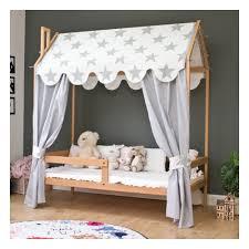Кровать-<b>домик</b> Красная звезда Р424 бук — купить в интернет ...