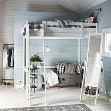 Camera Da Letto Grigio Bianco : Galleria di idee per la camera da letto ikea