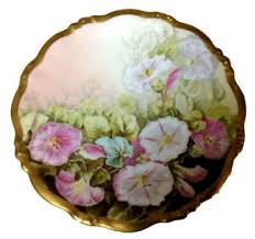 <b>Hand Painted</b> Plates for sale | eBay