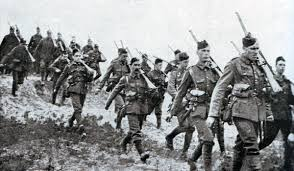 「1914  First Battle of the Marne」の画像検索結果