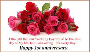 Happy-First-Anniversary-wishes-to-my-Darling-Husband.jpg via Relatably.com