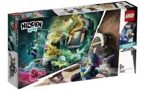 <b>LEGO Hidden Side</b> | constructors.com.ua