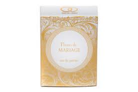 <b>Парфюмерная</b> вода <b>Fleurs de Mariage</b> Sergio Nero Wedding ...