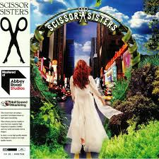 SCISSOR SISTERS <b>Scissor Sisters</b> (<b>half</b> speed remastered) vinyl at ...