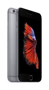Straight Talk Prepaid <b>Apple iPhone 6s Plus</b> 32GB, Space Gray ...