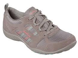 Кроссовки женские Skechers <b>Breathe</b>-Easy, цвет: бежевый. 22544 ...