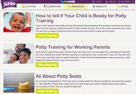 our potty training journey pull ups endlessly inspired the pull ups big kid academy website has a ton of tools and resources for