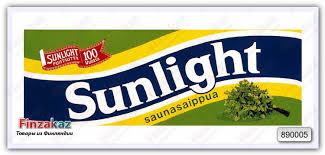 Купить <b>Мыло</b> для сауны <b>Sunlight</b> 2 шт в магазине Finzakaz