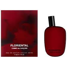 <b>Comme des Garçons Floriental</b> Eau de Parfum at John Lewis ...