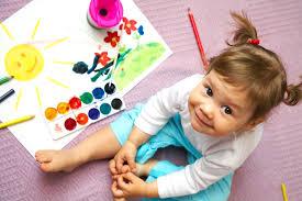 100 способов занять ребёнка: полезные советы родителям ...
