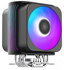 <b>Кулер</b> для процессора <b>PCCooler GI</b>-<b>D66A</b> HALO FRGB TDP 230W ...
