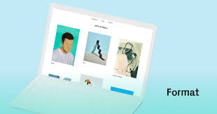10 Inspiring <b>Design Portfolio</b> Website Examples | Format
