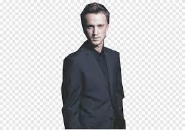 Tom <b>Felton</b> DaMan <b>Magazine</b>, мужчина в черном пиджаке, png ...