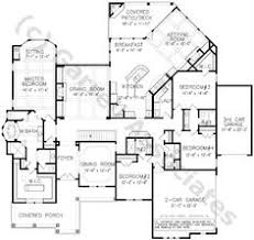 images about Best floor plan on Pinterest   Floor plans       Franciscan House Plan  Floor Plan  Ranch Style House Plans  One Story